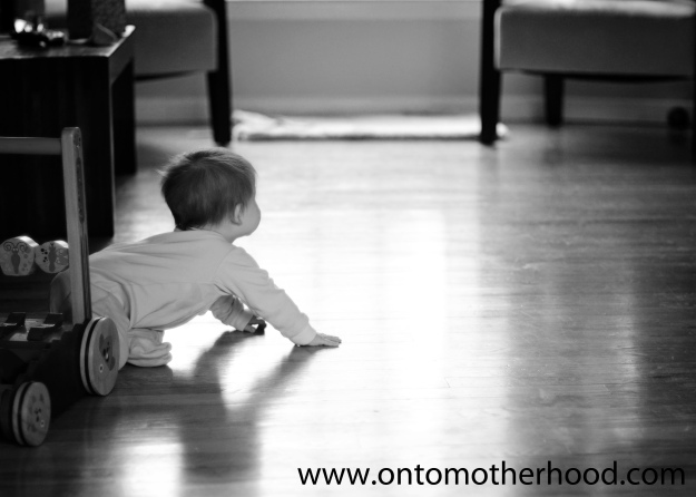 Onto Motherhood-crawler